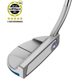 Odyssey White Hot RX 9 Putter 884885875799