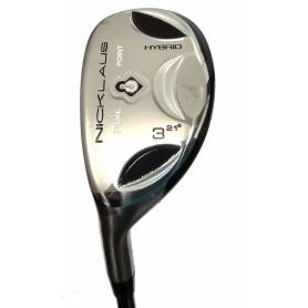 Jack Nicklaus Dual Point hybrid 6976767756556
